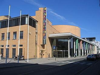Trøndelag Teater - Trøndelag Teater.