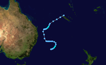 Tropical Cyclone Hope 1976 track.png