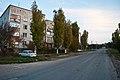 Trudovoye (Simferopol district) main street.jpg