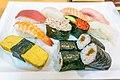 Tsukiji Fish Market - Tokyo (17564137163).jpg