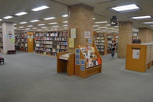 図書館 名古屋 市 図書館案内 :