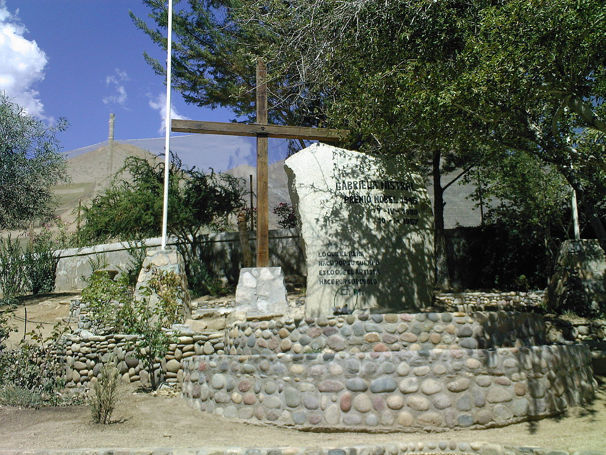 Monumento parte 1 - 2 3