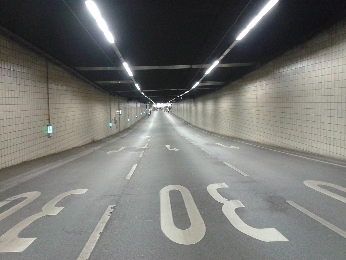 Citytunnel Darmstadt