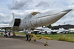 Tupolev Tu-22M3 '33 red' (38689125224).jpg