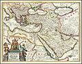 Turcicum Imperium. Turckiche Reich. Concordia res parvae crescunt Discordia maximae dilabuntur.jpg