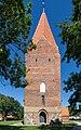 Turm der Kirche von Rerik (Mecklenburg).jpg