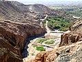 Tuyugou Turpan Xinjiang China 新疆 吐魯番 吐峪沟 - panoramio.jpg