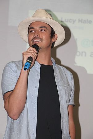 Tyler Blackburn - Tyler Blackburn in 2016