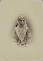 Types of Nationalities in the Turkestan Krai. Jewish Women. Sara WDL11041.png