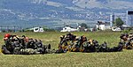 U.S. Airmen jump with Bulgarians during two-week flying training (9400063671).jpg