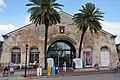 U.S. Coast Guard Headquarters, Key West, FL, US (02).jpg
