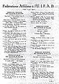 UIFAB, Annuaire 1931, 3-Fédération Affiliées.jpg