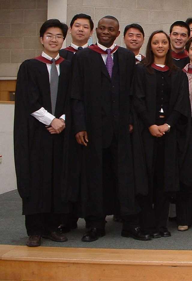 Academic dress of the University of Bristol - Wikiwand