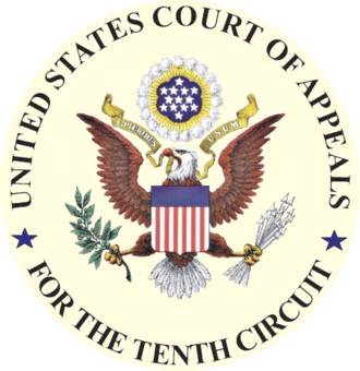 United States Court of Appeals for the Tenth Circuit - Image: US Court Of Appeals 10th Circuit Seal