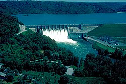 USACE Center Hill Dam Tennessee.jpg