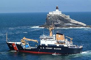 USCGC <i>Fir</i> (WLB-213)