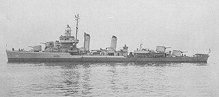 USS <i>Earle</i> (DD-635)