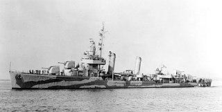 USS <i>Fitch</i> (DD-462)