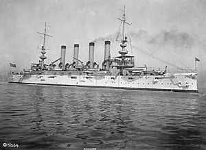 USS Milwaukee