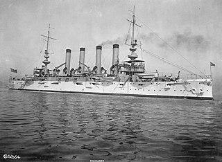 USS <i>Milwaukee</i> (C-21)