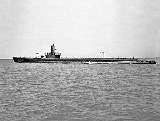 USS <i>Skate</i> (SS-305)