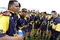 US Navy 031022-N-6477M-379 U.S. Navy rugby team head coach meets with members of the Navy team.jpg