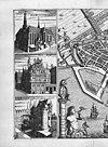 uitvergroting plattegrond p. ten waes - hoorn - 20115935 - rce
