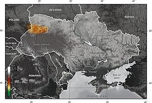 Volhynian Upland - Volhynian Upland