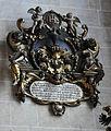 Ulmer Münster Totenschild Schad Ludwig Albrecht 1682.jpg