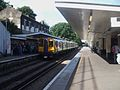 Unit 313109 at Highbury & Islington.JPG