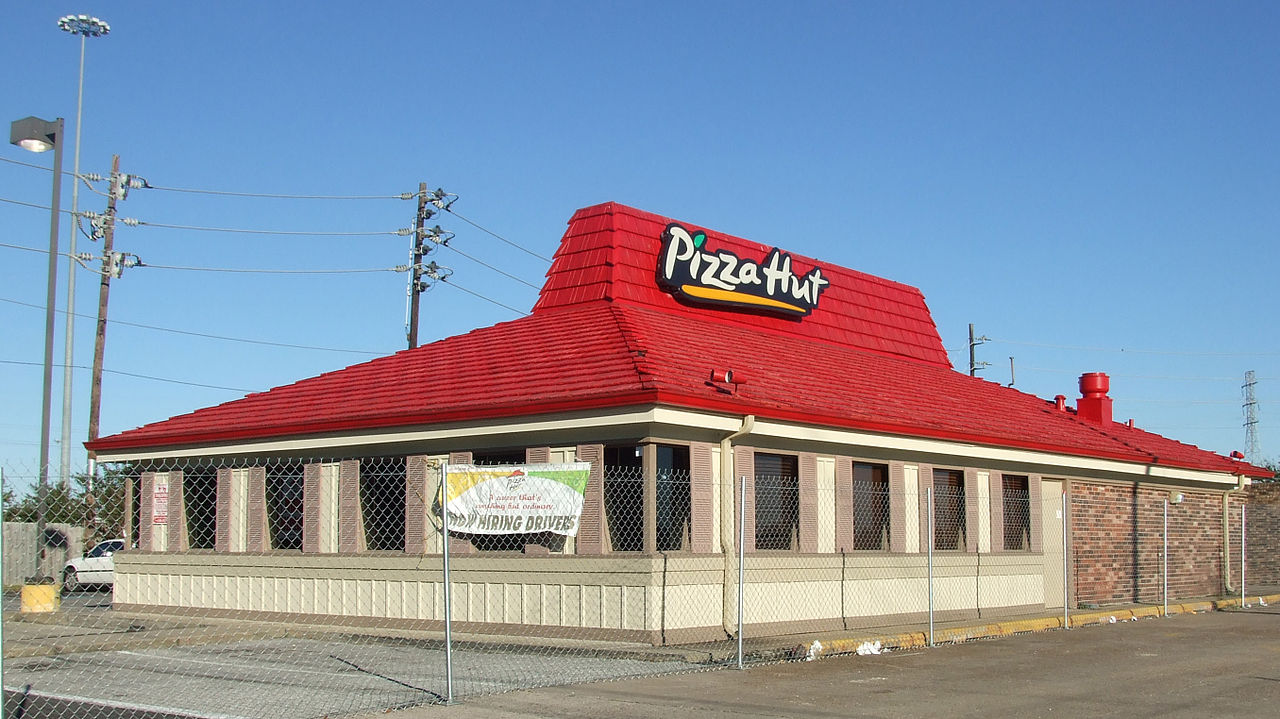 Pizza Hut New Rochelle Car Crash