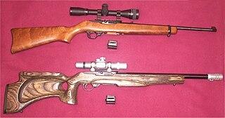 Firearm modification
