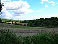 Upper Housedean Cottages - geograph.org.uk - 42878.jpg