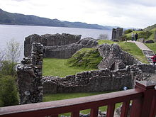 Urquhart Castle Great Hall and Kitchens 2.jpg
