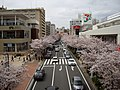 Utsukushigaoka 1 Yokohama-city.JPG