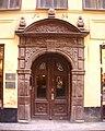 Västerlånggatan 54 portal 070404.JPG