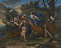 Vénus montrant ses armes à Énée - Nicolas Poussin - Toronto AGO.jpg