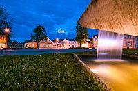 Võru city centre at night.jpg