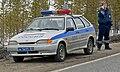 VAZ-2114 as a police car.jpg