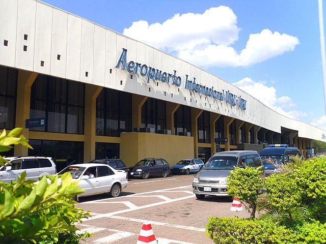 Aéroport international de Viru Viru