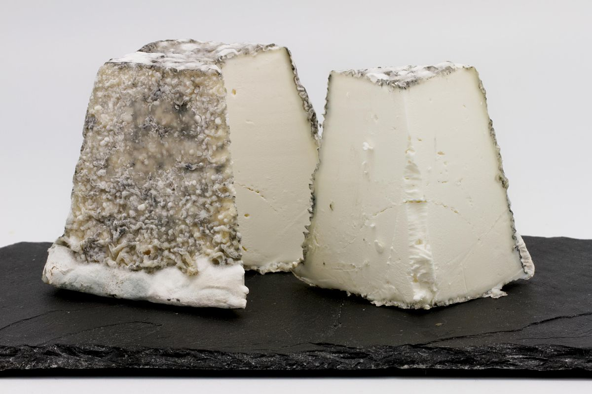 Of cheese types 20 Types