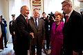 Valsts prezidenta inaugurācijas pasākumi Saeimā (5914997910).jpg