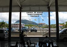 Vance Amory International Airport, Nevis.JPG