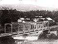 Vasúti híd az Olt folyó felett. Fortepan 86901.jpg