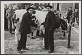 Vee, runderen, markten, Bestanddeelnr 073-0853.jpg