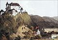 Velenje Castle 1860.jpg