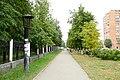 Ventilation shaft of Park Kultury metro station (Венткиоск станции Парк Культуры) (6687085627).jpg