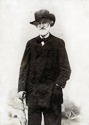 Quattro pezzi sacri - Image: Verdi 1899