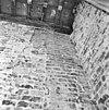 verdieping rechter kamer aanzicht tegen toren - oostkapelle - 20175502 - rce