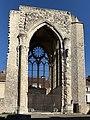 Vestiges Église Saint Barthélemy - Beauvais (FR60) - 2021-05-30 - 4.jpg
